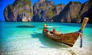 Những bài biển được ví như thiên đường nghỉ dưỡng ở Mỹ