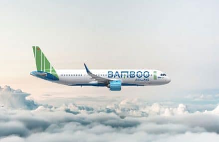Tìm hiểu về đội bay hãng Bamboo Airways