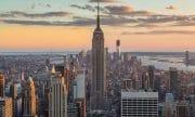 Các điểm đến mang tính biểu tượng của thành phố New York