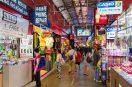 Các trung tâm mua sắm nổi tiếng bậc nhất ở Singapore