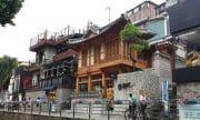 Phố Samcheongdong – điểm hẹn lãng mạn giữa lòng thủ đô Hàn Quốc