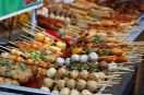 Top 4 món ăn vặt khó bỏ qua khi du xuân Sài Gòn
