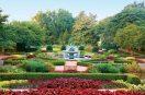 Vườn bách thảo Atlanta – khu vườn của những điều kỳ diệu