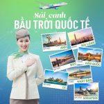 Bamboo Airways chuẩn bị mở hàng loạt đường bay quốc tế
